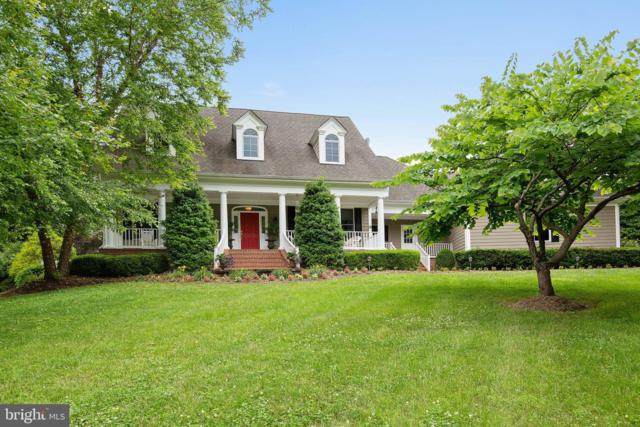 3500 Gregg Road, BROOKEVILLE, MD 20833 (#MDMC620940) :: The Speicher Group of Long & Foster Real Estate