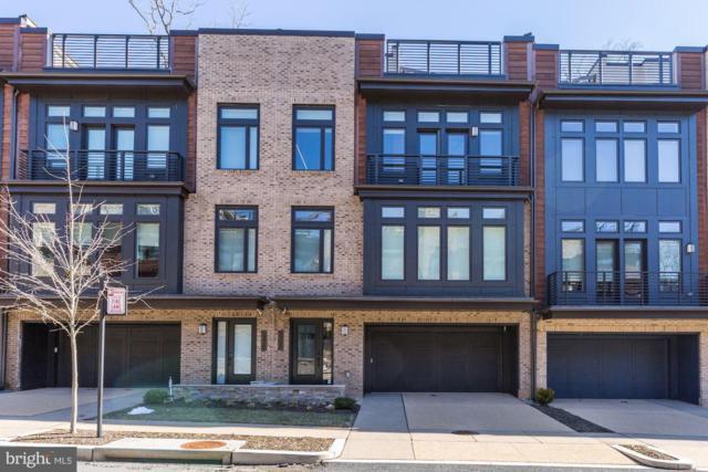 5328 Merriam Street, BETHESDA, MD 20814 (#MDMC620944) :: Browning Homes Group