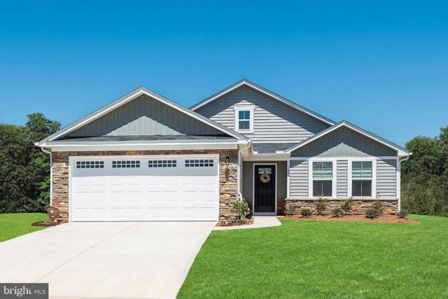 169 Banks Avenue, BUNKER HILL, WV 25413 (#WVBE160280) :: Colgan Real Estate