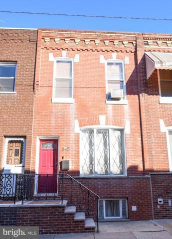 1145 Daly Street, PHILADELPHIA, PA 19148 (#PAPH720928) :: Ramus Realty Group