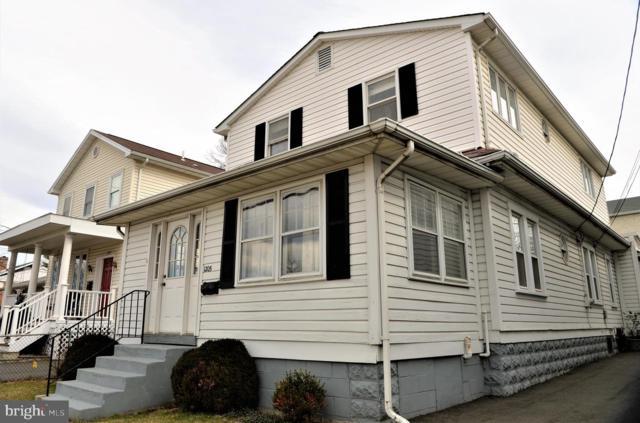 1205 N Quincy Street, ARLINGTON, VA 22201 (#VAAR139608) :: The Gus Anthony Team