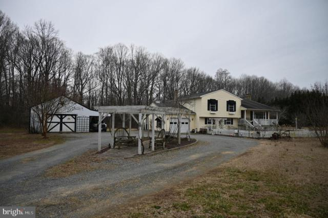 11132 River Road, RIDGELY, MD 21660 (#MDCM120764) :: Atlantic Shores Realty