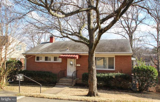 2444 S Culpeper Street, ARLINGTON, VA 22206 (#VAAR139612) :: Colgan Real Estate
