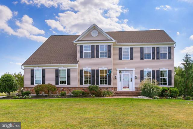731 Farmhouse Road, MICKLETON, NJ 08056 (#NJGL229654) :: Colgan Real Estate