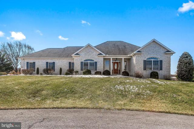 6322 Sawgrass Court, FAYETTEVILLE, PA 17222 (#PAFL160754) :: The Joy Daniels Real Estate Group