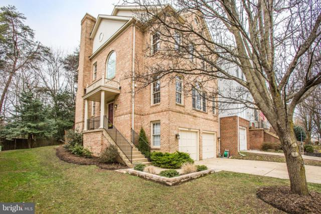 6628 Frost Lake Lane, ALEXANDRIA, VA 22315 (#VAFX994814) :: Remax Preferred | Scott Kompa Group