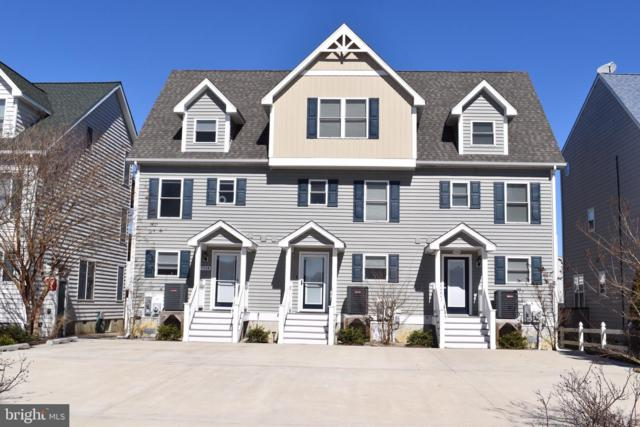 714 Bradley Road A, OCEAN CITY, MD 21842 (#MDWO103808) :: The Windrow Group