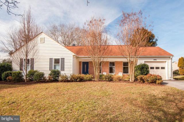 33 Redding Ridge Drive, GAITHERSBURG, MD 20878 (#MDMC621008) :: Great Falls Great Homes