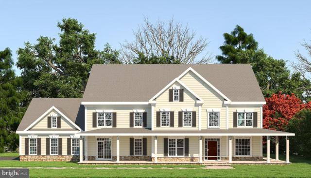 3395 Jennings Chapel Road Annandale, WOODBINE, MD 21797 (#MDHW250106) :: Colgan Real Estate