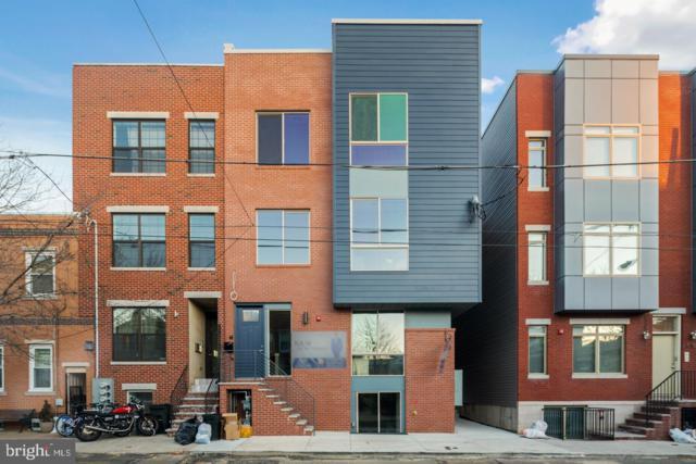2006 Brown Street #2, PHILADELPHIA, PA 19130 (#PAPH721042) :: Colgan Real Estate