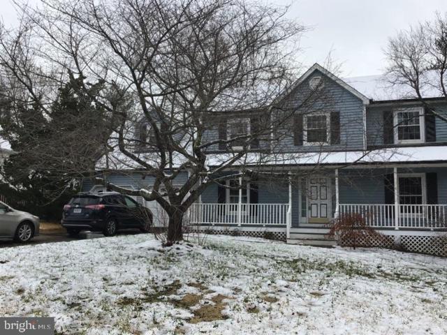 14 Trotter Circle, FREDERICKSBURG, VA 22407 (#VASP203472) :: Colgan Real Estate