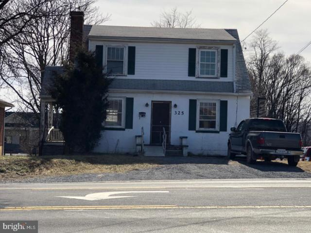 325 Weems Lane, WINCHESTER, VA 22601 (#VAWI111204) :: Remax Preferred | Scott Kompa Group