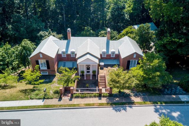 17 Blythewood Road, BALTIMORE, MD 21210 (#MDBA437726) :: Remax Preferred | Scott Kompa Group