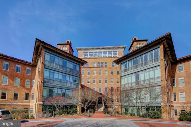 2425 L Street NW #306, WASHINGTON, DC 20037 (#DCDC400300) :: Colgan Real Estate