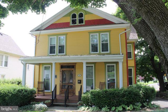 64 College Avenue W, FROSTBURG, MD 21532 (#MDAL130044) :: Five Doors Network