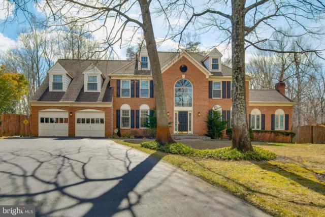 533 Post Oak Road, ANNAPOLIS, MD 21401 (#MDAA375374) :: Colgan Real Estate