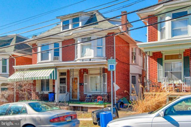 704 S 24TH Street, HARRISBURG, PA 17104 (#PADA106966) :: The Heather Neidlinger Team With Berkshire Hathaway HomeServices Homesale Realty