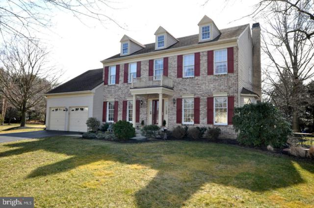 8 Hamilton Court, MOORESTOWN, NJ 08057 (#NJBL323870) :: Colgan Real Estate