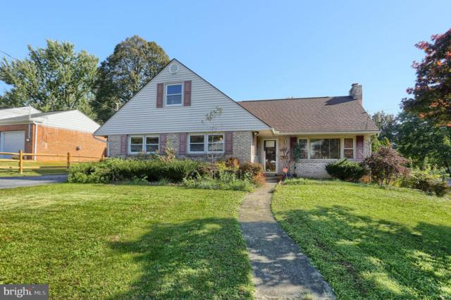 315 48TH N, HARRISBURG, PA 17111 (#PADA106968) :: Benchmark Real Estate Team of KW Keystone Realty
