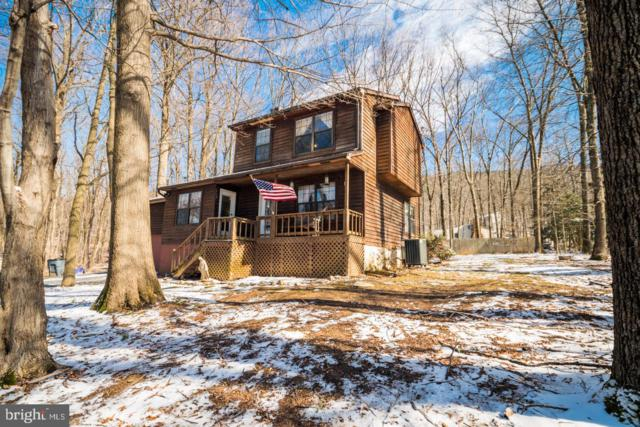 156 Honeysuckle Lane, HARPERS FERRY, WV 25425 (#WVJF131992) :: Remax Preferred | Scott Kompa Group