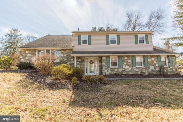 1289 Albright Drive, YARDLEY, PA 19067 (#PABU443726) :: Colgan Real Estate