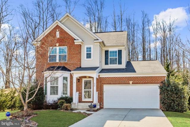 828 Shetland Way, CULPEPER, VA 22701 (#VACU134692) :: Advance Realty Bel Air, Inc