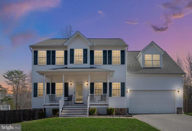 9661 Mary T's, KING GEORGE, VA 22485 (#VAKG115814) :: Great Falls Great Homes