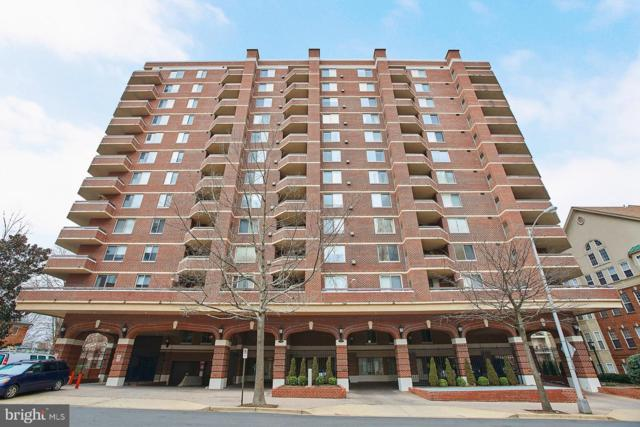 1276 N Wayne Street #418, ARLINGTON, VA 22201 (#VAAR139652) :: The Miller Team