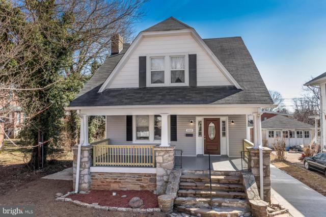 3705 Edgewood Road, BALTIMORE, MD 21215 (#MDBA437766) :: Colgan Real Estate