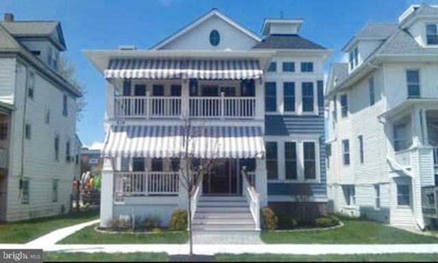 614 Central Avenue #2, OCEAN CITY, NJ 08226 (#NJCM102756) :: Colgan Real Estate