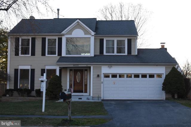 8006 Rocky Run Road, GAINESVILLE, VA 20155 (#VAPW433452) :: Colgan Real Estate