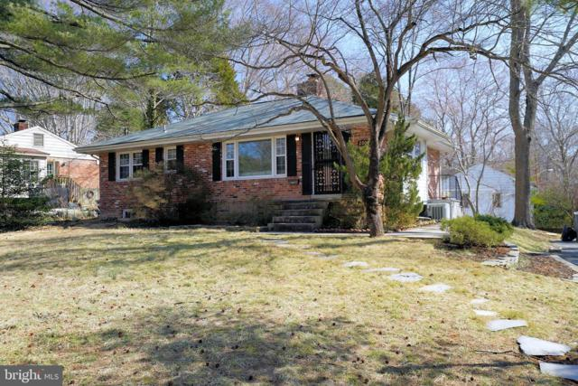 2005 Jamestown Road, ALEXANDRIA, VA 22308 (#VAFX994918) :: RE/MAX Cornerstone Realty