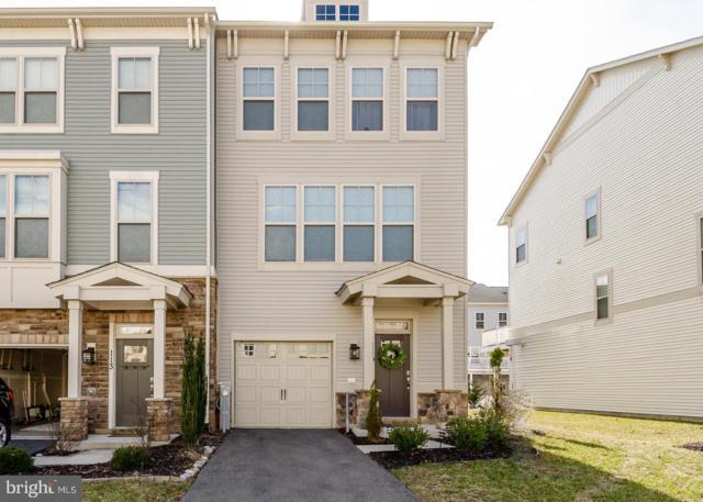 115 Nandina Lane, GLEN BURNIE, MD 21060 (#MDAA375422) :: Great Falls Great Homes