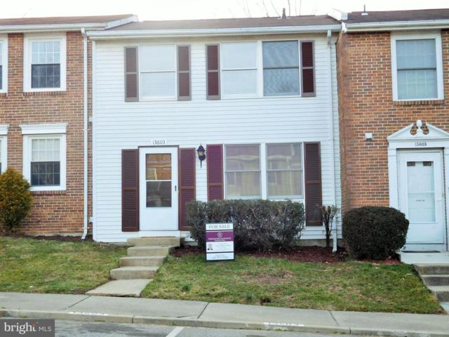 13603 Bentley Circle, WOODBRIDGE, VA 22192 (#VAPW433462) :: The Putnam Group