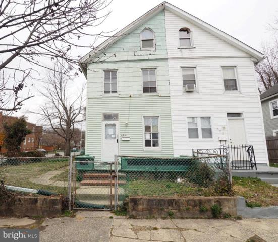 400 Venable Avenue, BALTIMORE, MD 21218 (#MDBA437780) :: The Gus Anthony Team