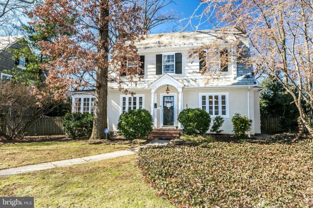 4418 Underwood Road, BALTIMORE, MD 21218 (#MDBA437786) :: The Maryland Group of Long & Foster