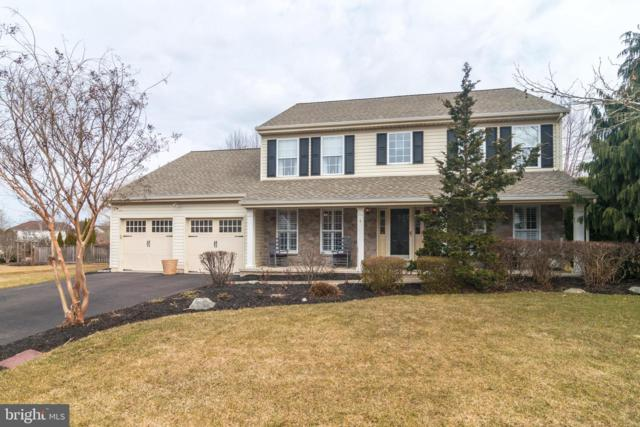 3731 Daystar Drive, DOYLESTOWN, PA 18902 (#PABU443748) :: Ramus Realty Group