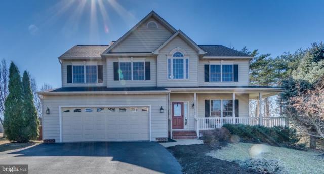 1 Live Oak Lane, STAFFORD, VA 22554 (#VAST201072) :: Colgan Real Estate