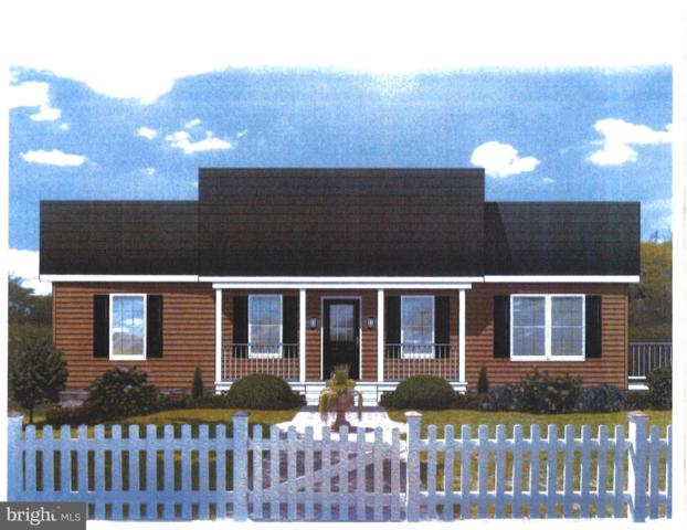 Lot 4 Merrimac South Road, CULPEPER, VA 22701 (#VACU134702) :: AJ Team Realty