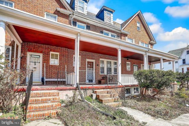 11 York Court, BALTIMORE, MD 21218 (#MDBA437826) :: SURE Sales Group
