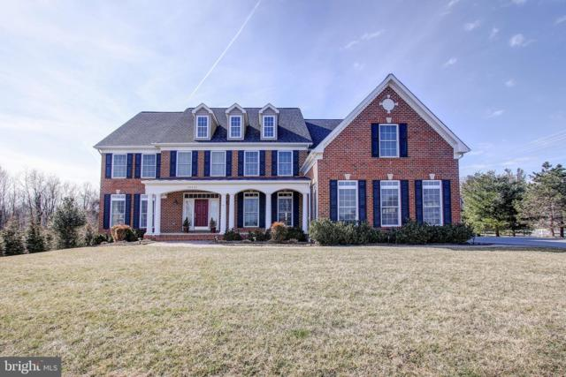20332 Wiley Court, LAYTONSVILLE, MD 20882 (#MDMC621142) :: The Speicher Group of Long & Foster Real Estate