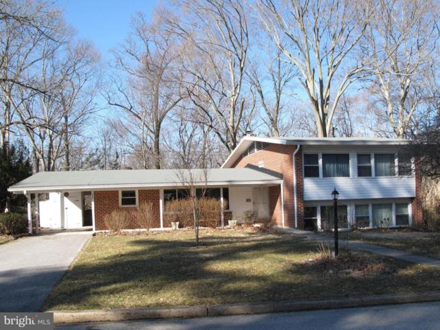 6106 Ivydene Terrace, BALTIMORE, MD 21209 (#MDBA437842) :: Remax Preferred | Scott Kompa Group