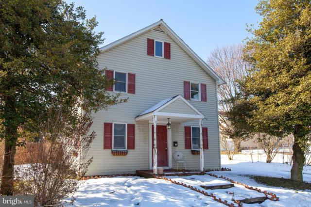 120 Albright Avenue, LANCASTER, PA 17603 (#PALA123206) :: Benchmark Real Estate Team of KW Keystone Realty
