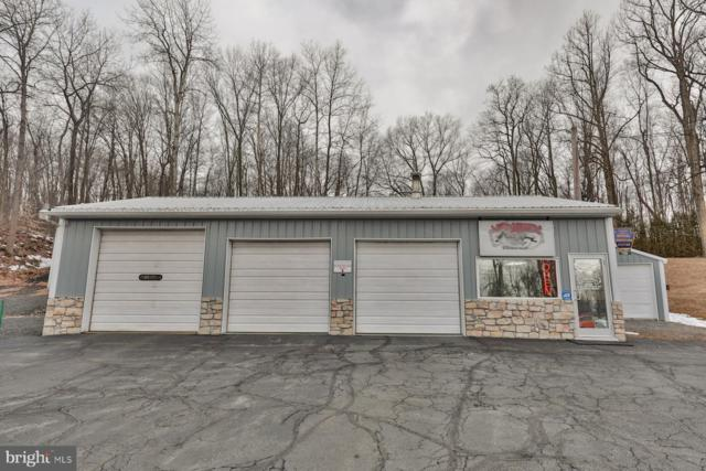 MACUNGIE, PA 18062 :: ExecuHome Realty