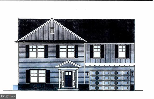 115 Scarlet Oak Drive, ETTERS, PA 17319 (#PAYK110808) :: Liz Hamberger Real Estate Team of KW Keystone Realty