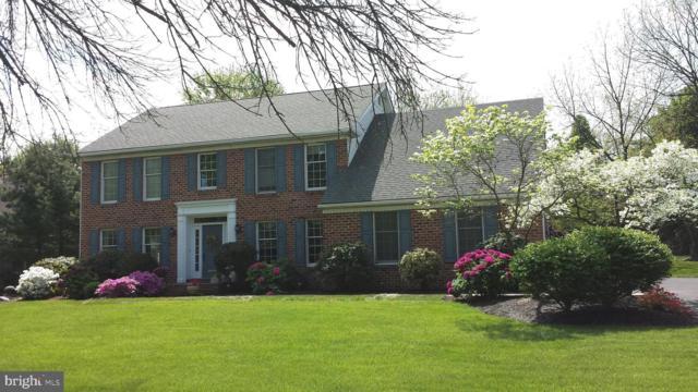 1108 Hillside Drive, CARLISLE, PA 17013 (#PACB109562) :: Colgan Real Estate