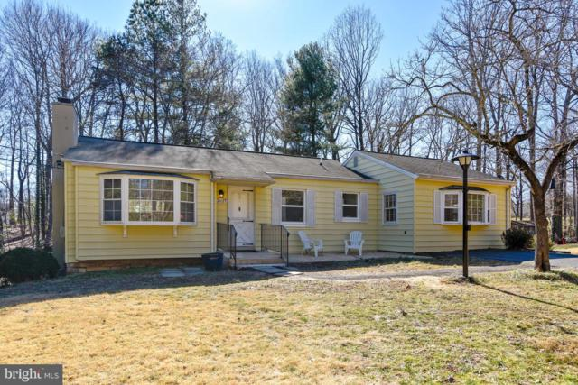 12027 Waples Mill Road, OAKTON, VA 22124 (#VAFX995014) :: Remax Preferred | Scott Kompa Group