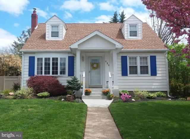 131 S Norwinden Drive, SPRINGFIELD, PA 19064 (#PADE437950) :: Remax Preferred | Scott Kompa Group