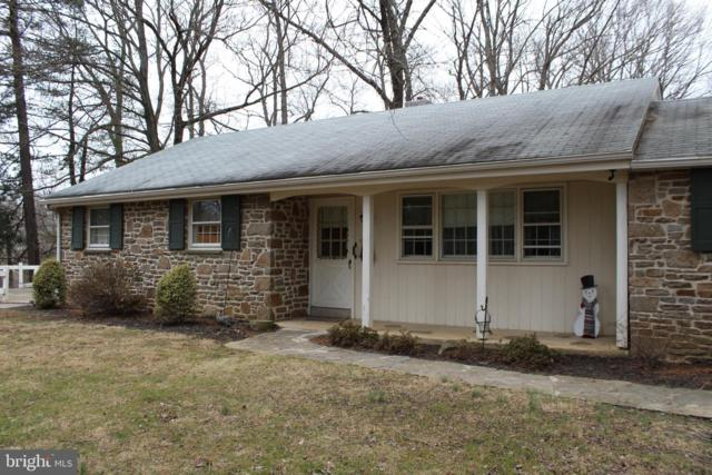 1401 Center Street, WEST CHESTER, PA 19382 (#PACT416560) :: Remax Preferred | Scott Kompa Group