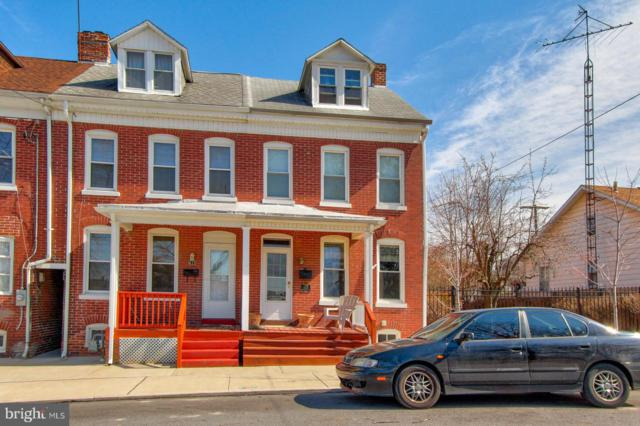 635 Girard Avenue, YORK, PA 17403 (#PAYK110816) :: The Heather Neidlinger Team With Berkshire Hathaway HomeServices Homesale Realty